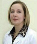 Доктор-гепатолог Танащук