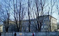 Поликлиника Городской гепатологический центр
