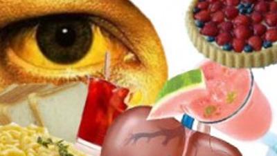 Картинка-анонс к статье Все о питании при гепатите
