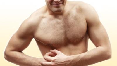 Картинка-анонс к статье Симптомы цирроза печени у мужчин